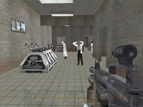 Delta Force 2 Setup Free Download