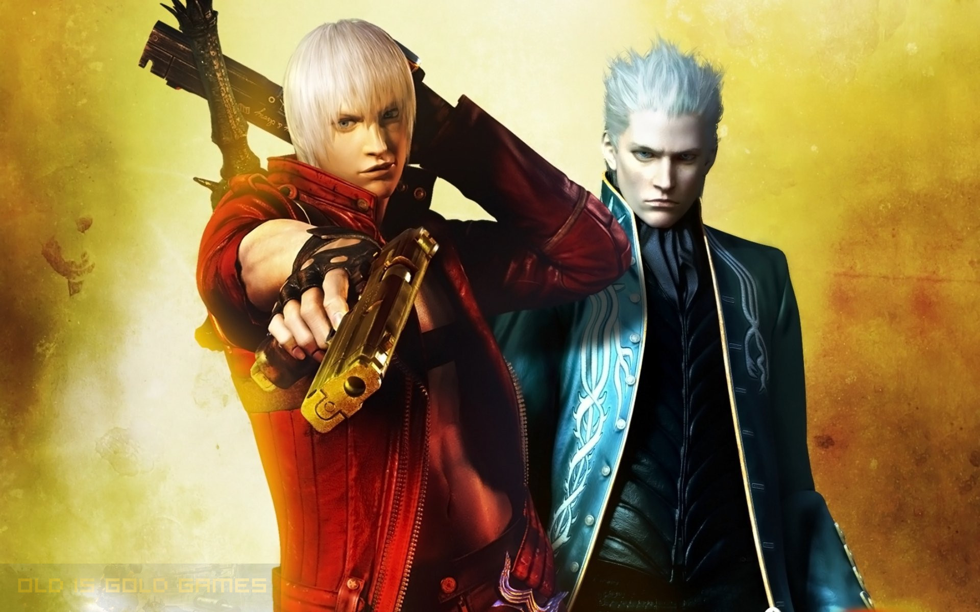 Devil May Cry 3 Dante's Awakening Download For Free