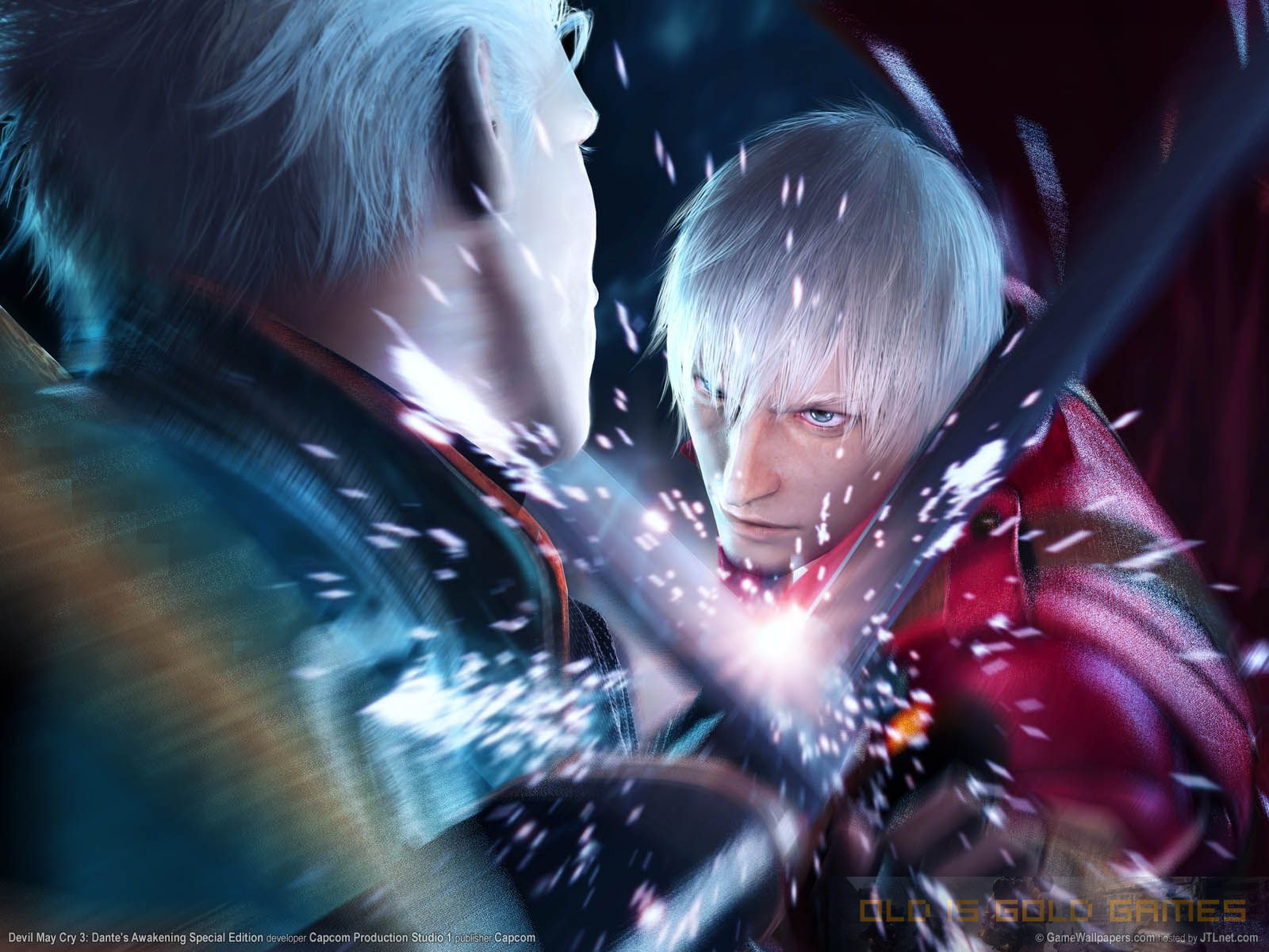 Devil May Cry 3 Dante's Awakening Features