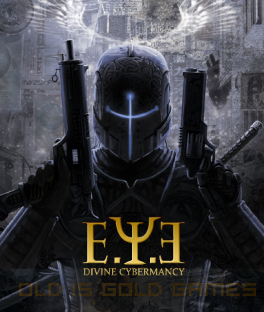 Eye Divine Cybermancy Free Download