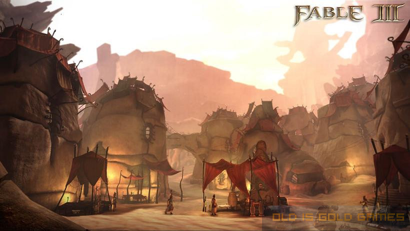 Fable III Download For Free