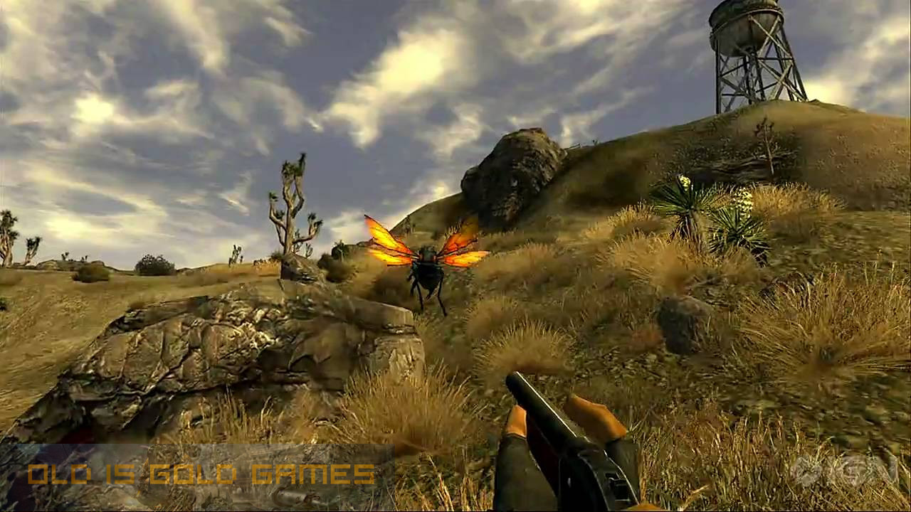 Fallout New Vegas Download For Free