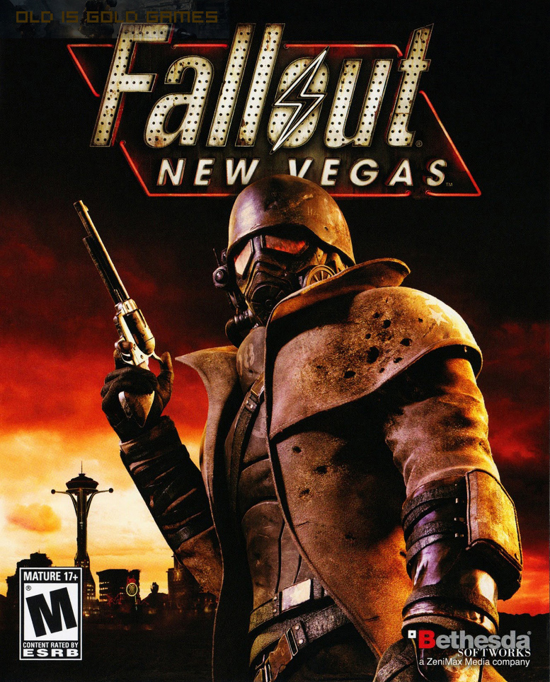 Fallout New Vegas Free Download