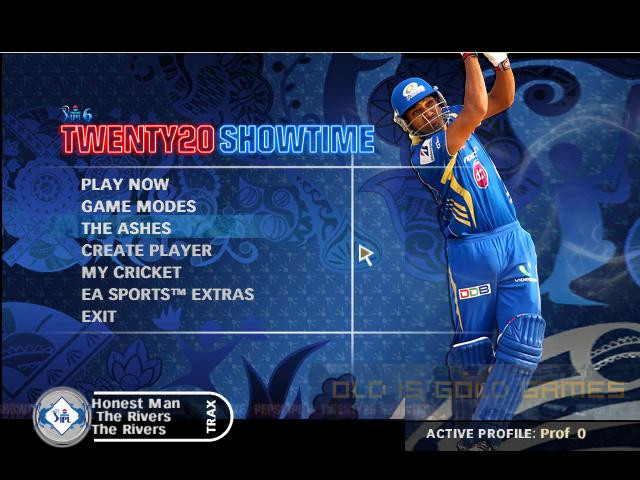 IPL 6 PC Game Download For Free