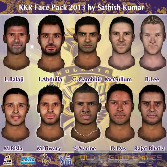 IPL 6 PC Game Features