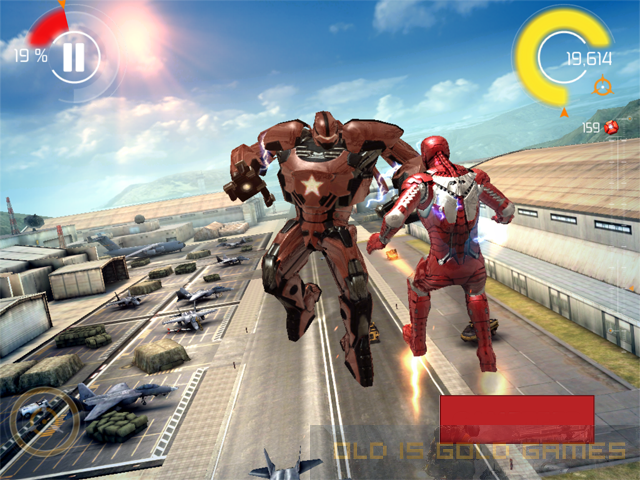 Iron Man Download For Free