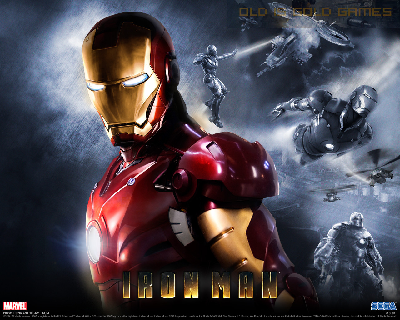 Iron Man Free Download