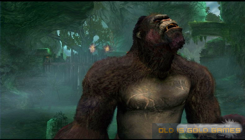 King Kong Official Game Download For Free