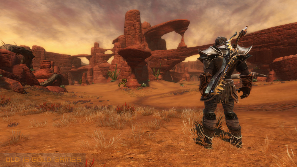 Kingdoms of Amalur Reckoning Download For Free