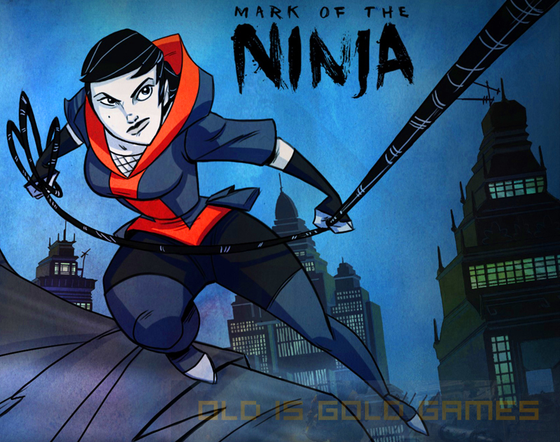 Mark Of The Ninja Setup Free Download