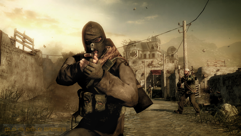 Medal Of Honor Setup Free Download