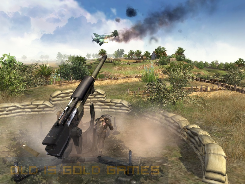 Men Of War Condemned Heroes Download For Free
