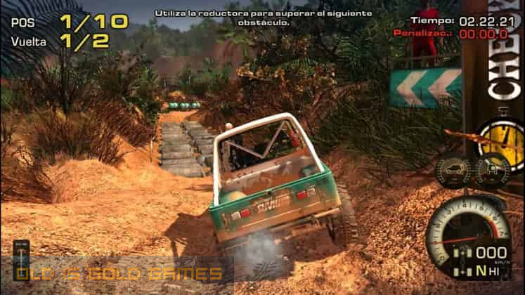 Off Road Drive 2011 Download For Free