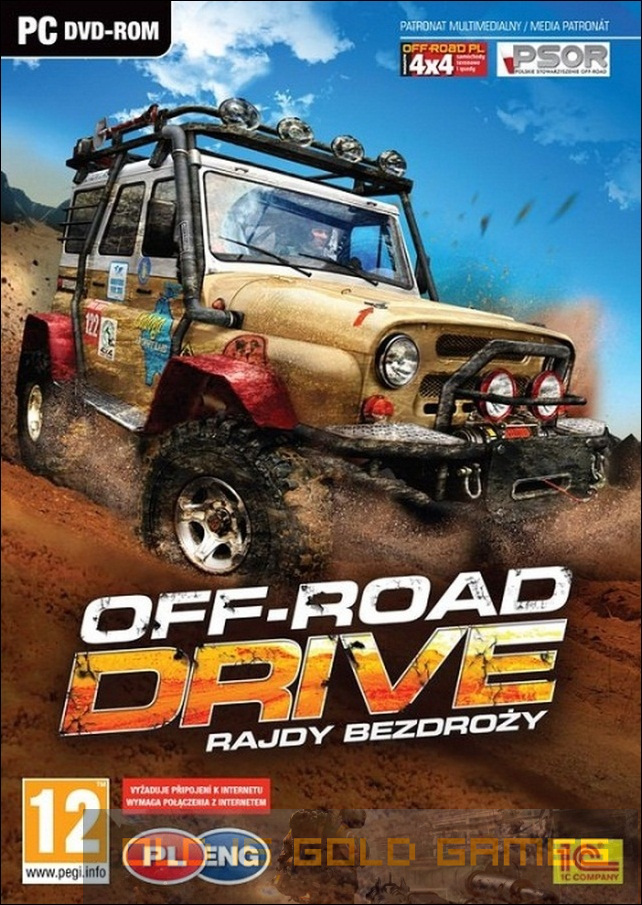 Off-road Games