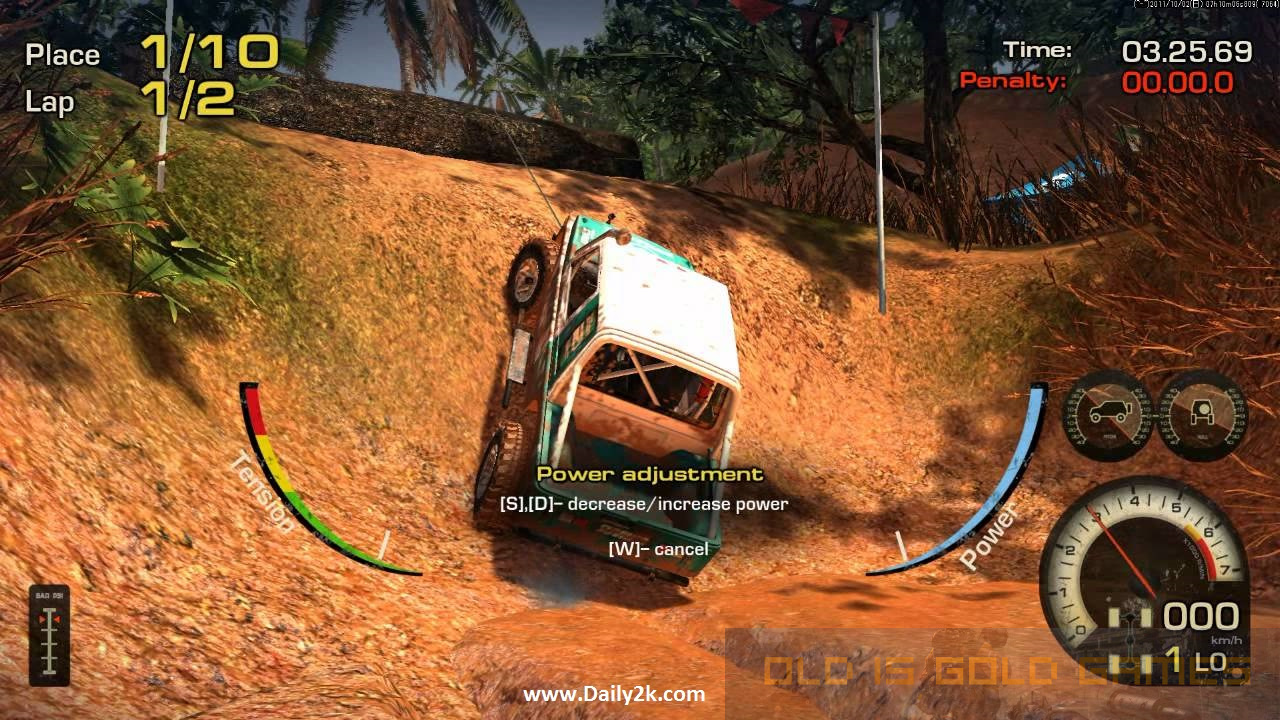 Off Road Drive 2011 Setup Free Download
