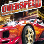 Overspeed High Performance Street Racing Free Download