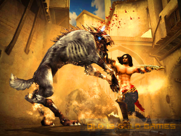 Prince of Persia 3 Download For Free