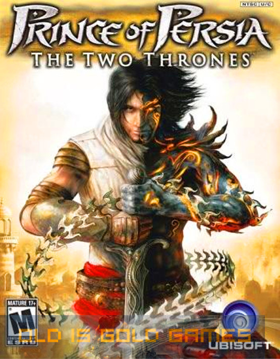 Prince of Persia 3 Game Free Download