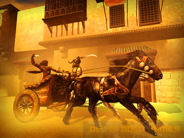 Prince of Persia 3 Game Setup Free Download