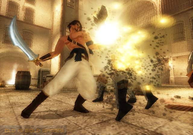 Prince of Persia The Sands of Time Download For Free