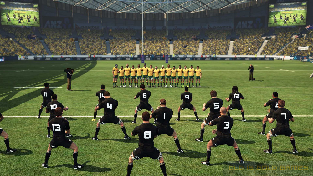 Rugby Challenge Download For Free