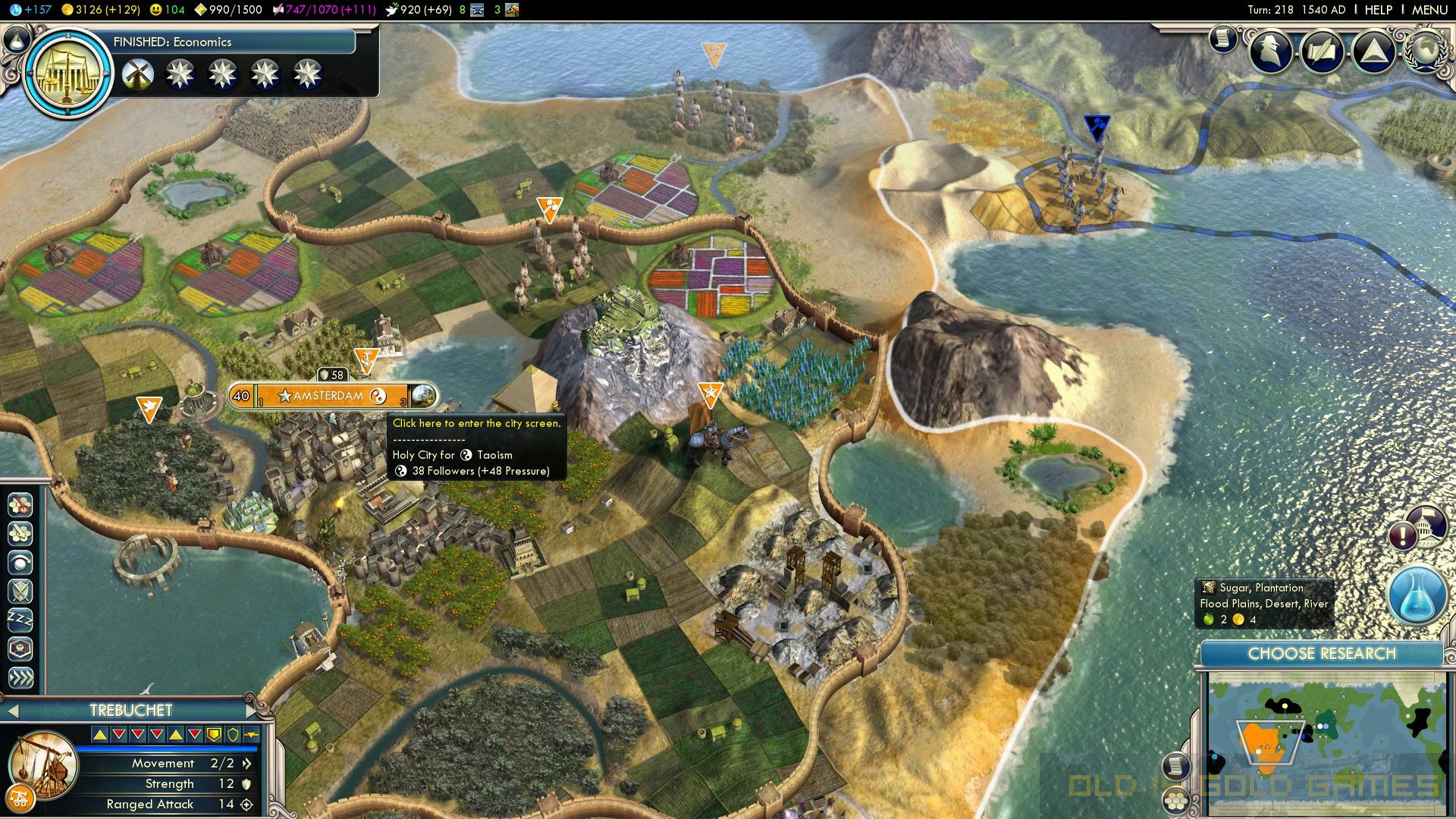 Sid Meiers Civilization V Download For free