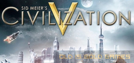 Sid Meiers Civilization V Free Download