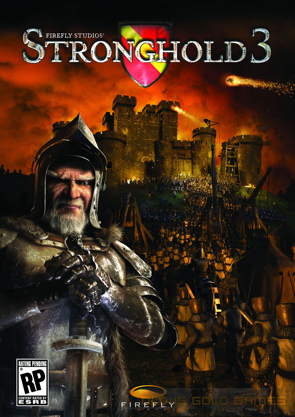 Stronghold 3 Free Download