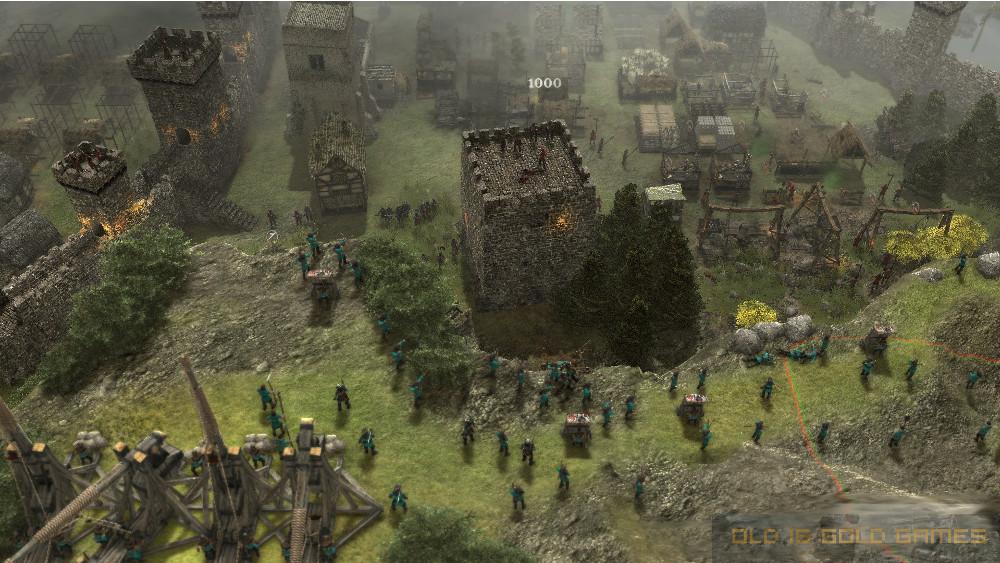 Stronghold 3 Setup Free Download