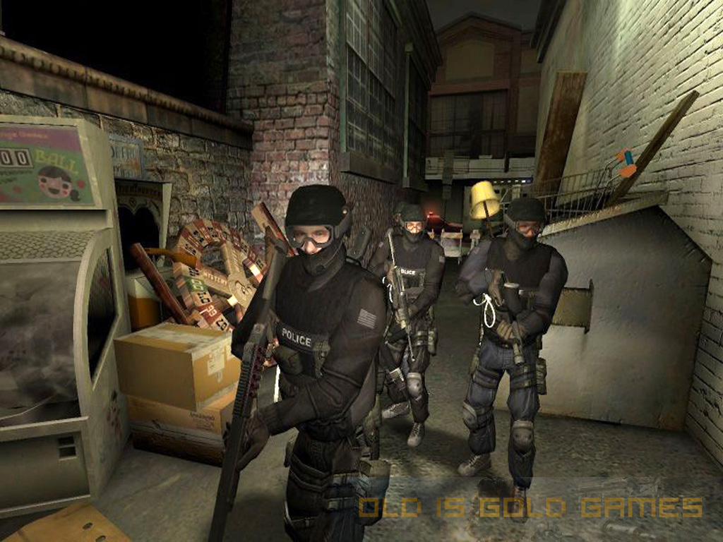 Swat 4 Download For Free