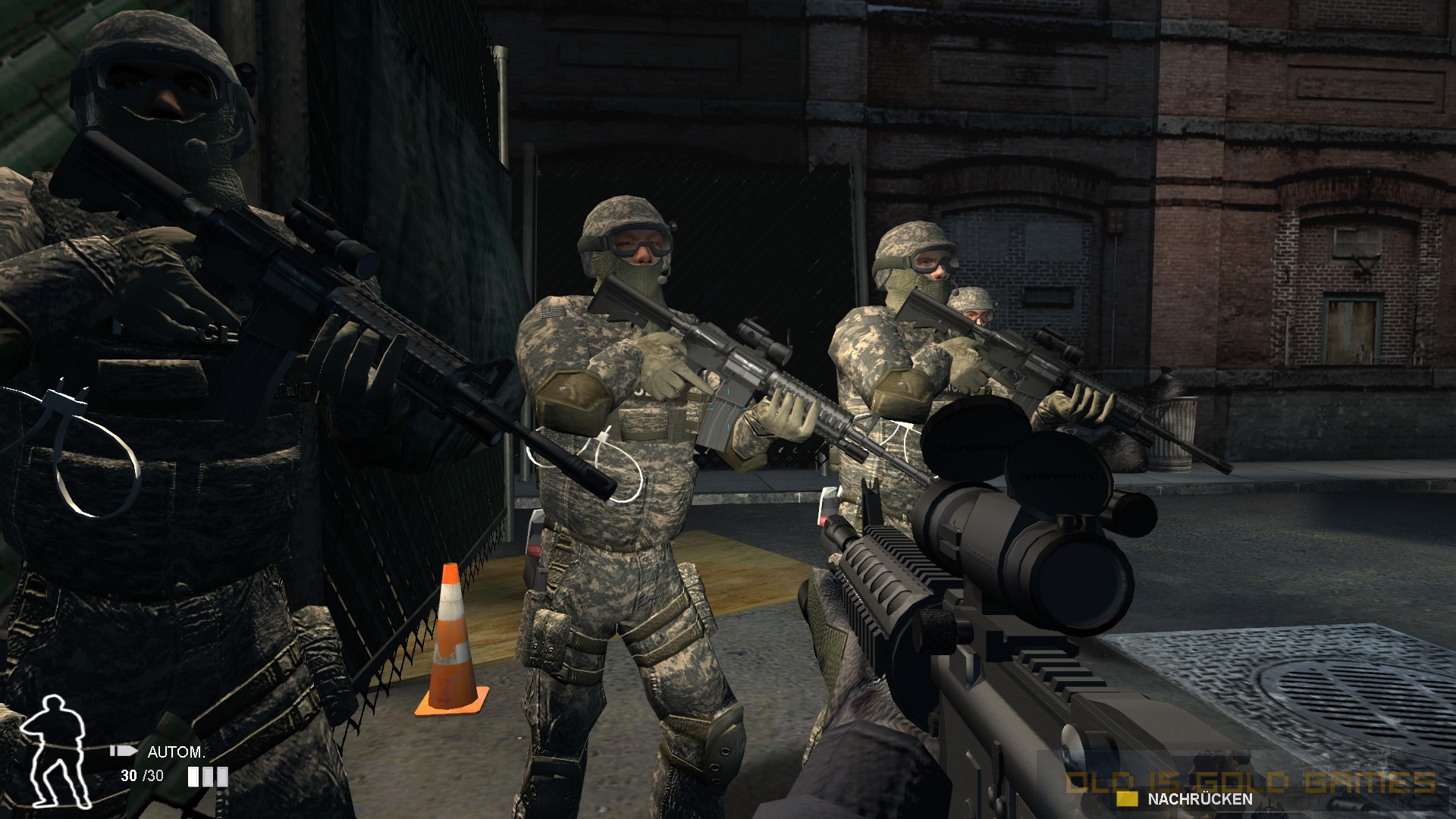 Swat 4 Setup Free Download