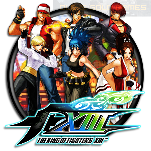 The King of Fighter XIII Free Download