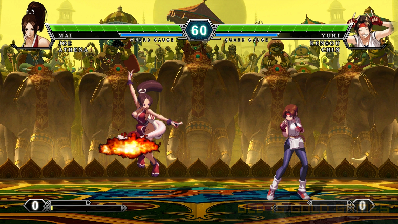 The King of Fighter XIII Setup Free Download