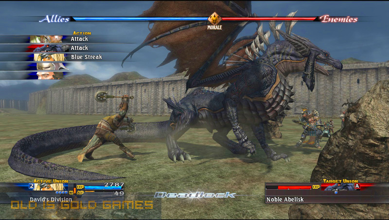 The Last Remnant Setup Free Download