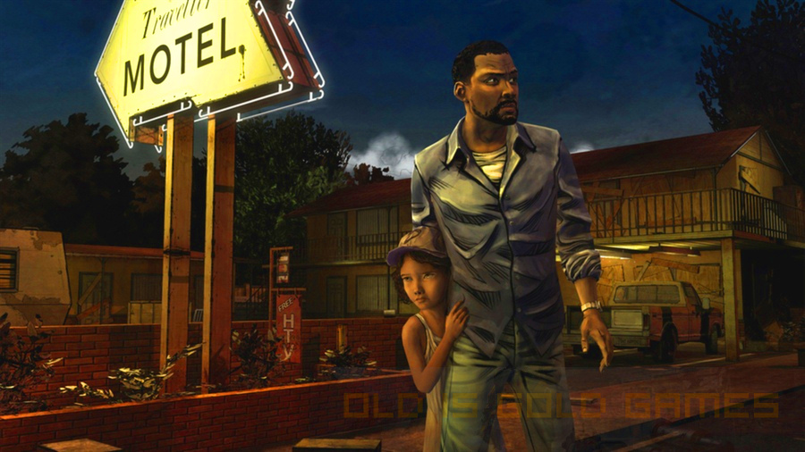 The Walking Dead Season 1 Download For Free