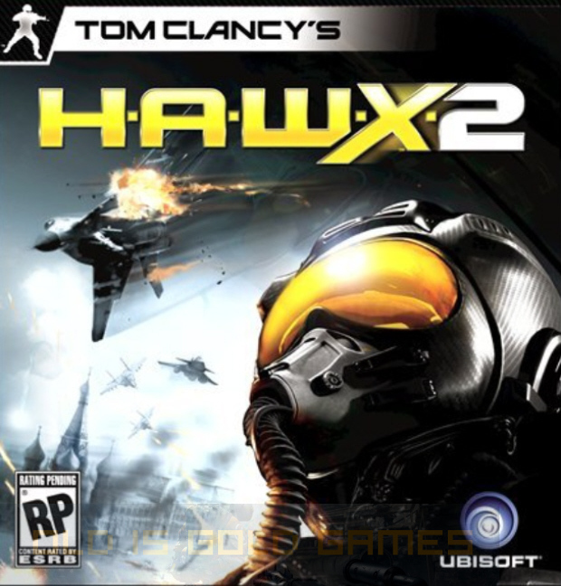 Tom Clancy's H.A.W.X 2 Free Download