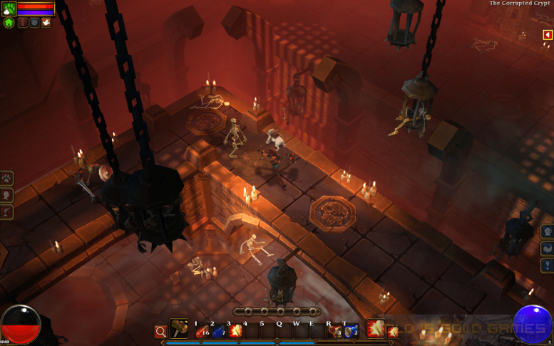 Torchlight 2 Setup Free Download