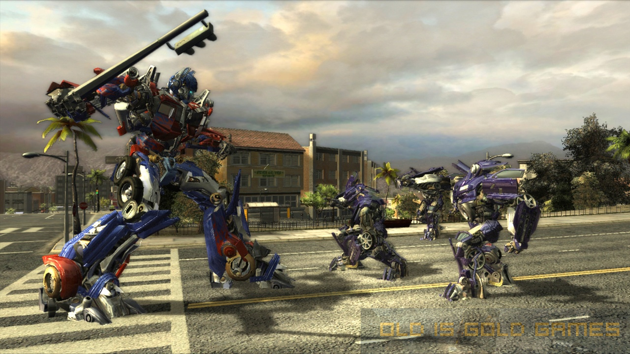 Transformers Download For Free