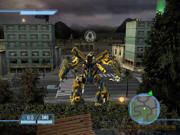 Transformers Free Download