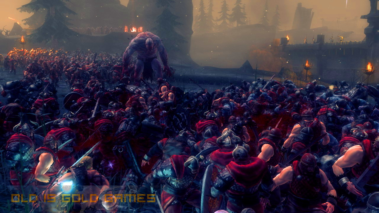 Viking Battle for Asgard Download For Free