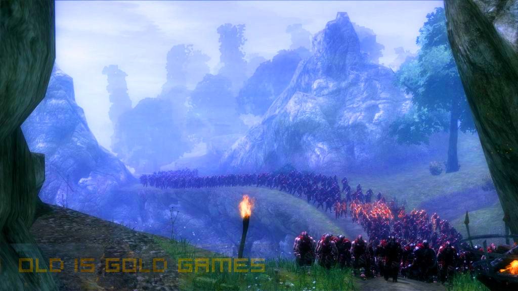 Viking Battle for Asgard Features