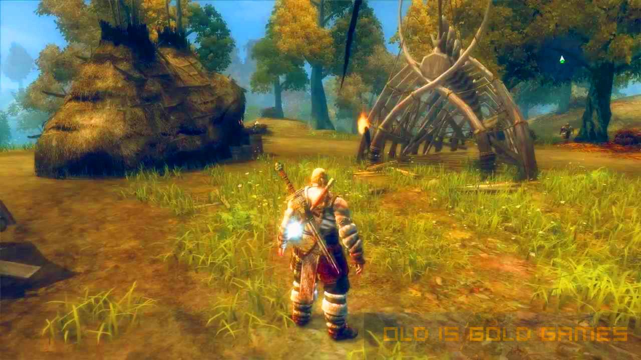 Viking Battle for Asgard Setup Free Download