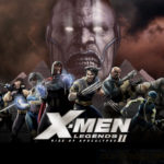 X-Men Legends II Rise of Apocalypse Free Download