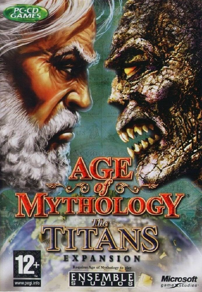 download aom titans full version free