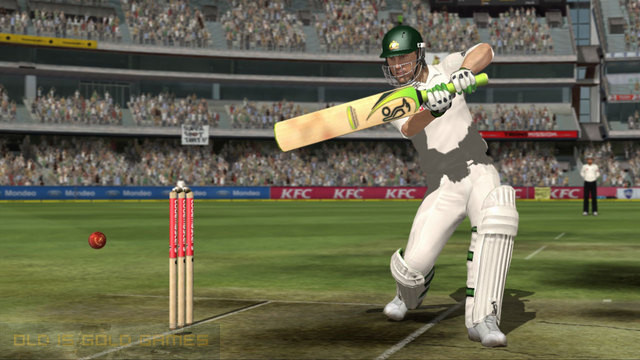 Ashes 2009 Download For Free