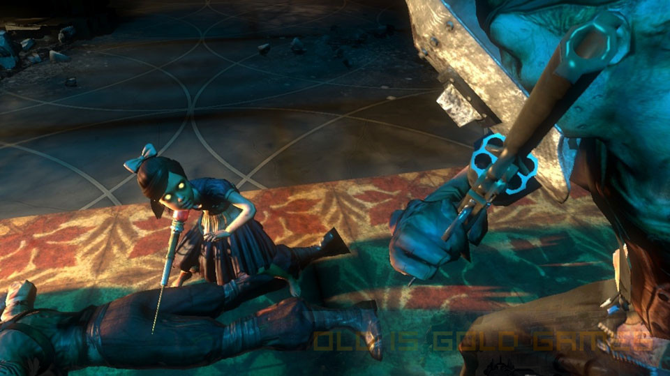 BioShock 2 Download For Free