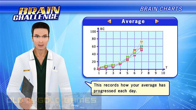 Brain Challenge Setup Free Download