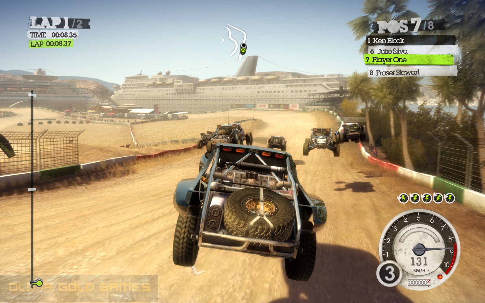 Colin McRae: Dirt 2 Download For Free
