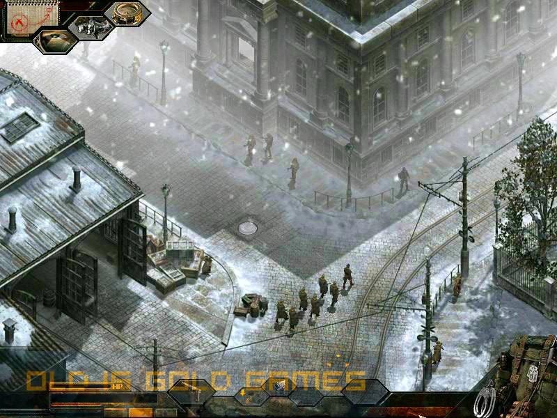 Commandos 3 Destination Berlin Features