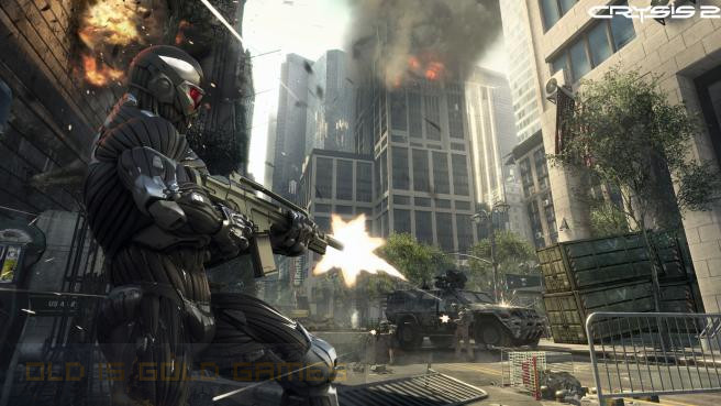 Crysis 2 Setup Free Download